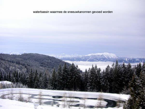 Wandeltocht naar de gipfel van de gerlitzen 4-waterbassin-waarmee-de-sneeuwkanonnen-gevoed-worden