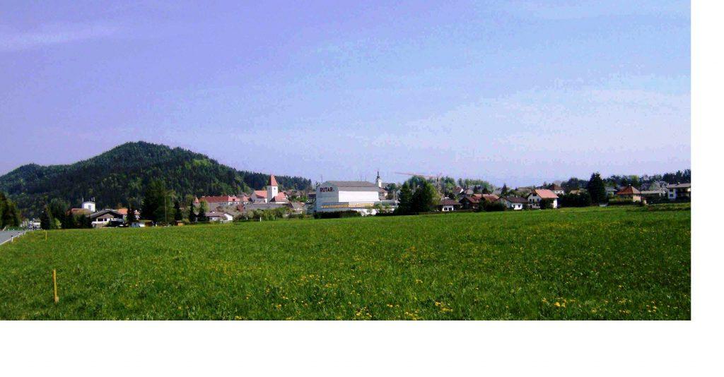 Eberndorf met stift