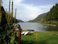 Fraibach Stausee