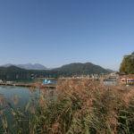 Herbst-Klopeinersee-Kroba