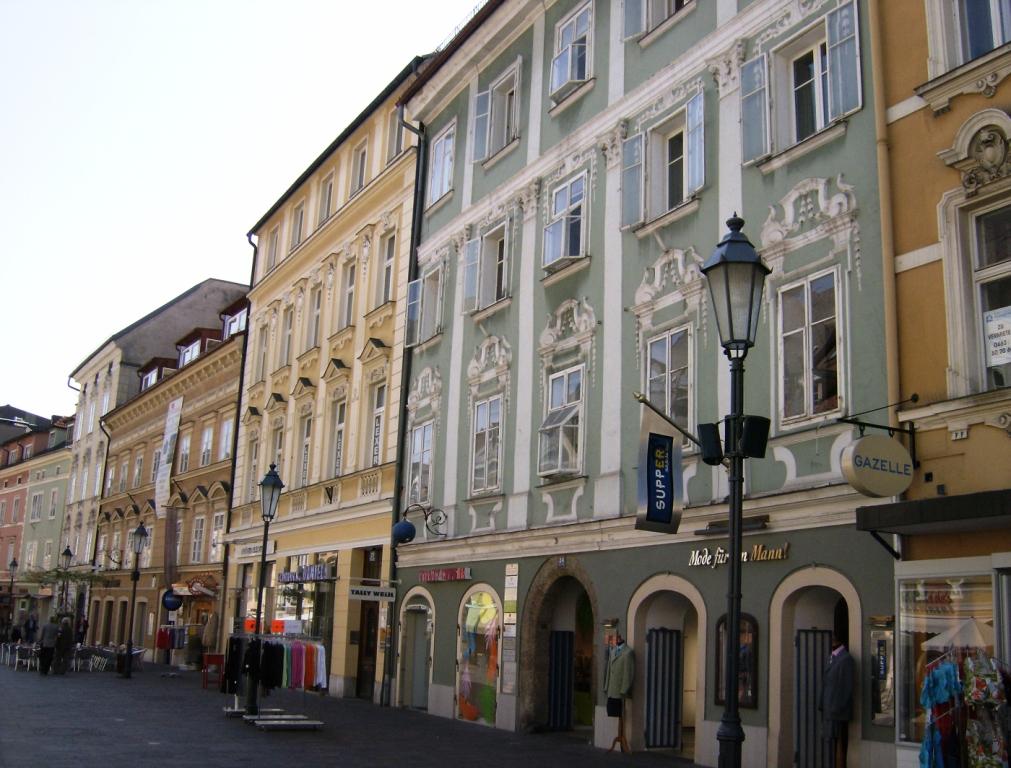 Klagenfurt Alte Platz