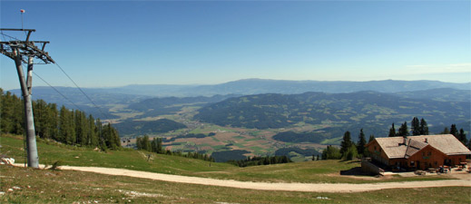 Petzen-Panorama-