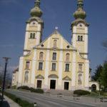 St Anrdrae im Lavanttal Maria Loretto kerk