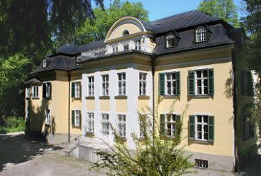 Salzburgerland Landhuis Von Trapp
