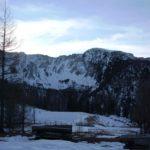 Winter in Petzen