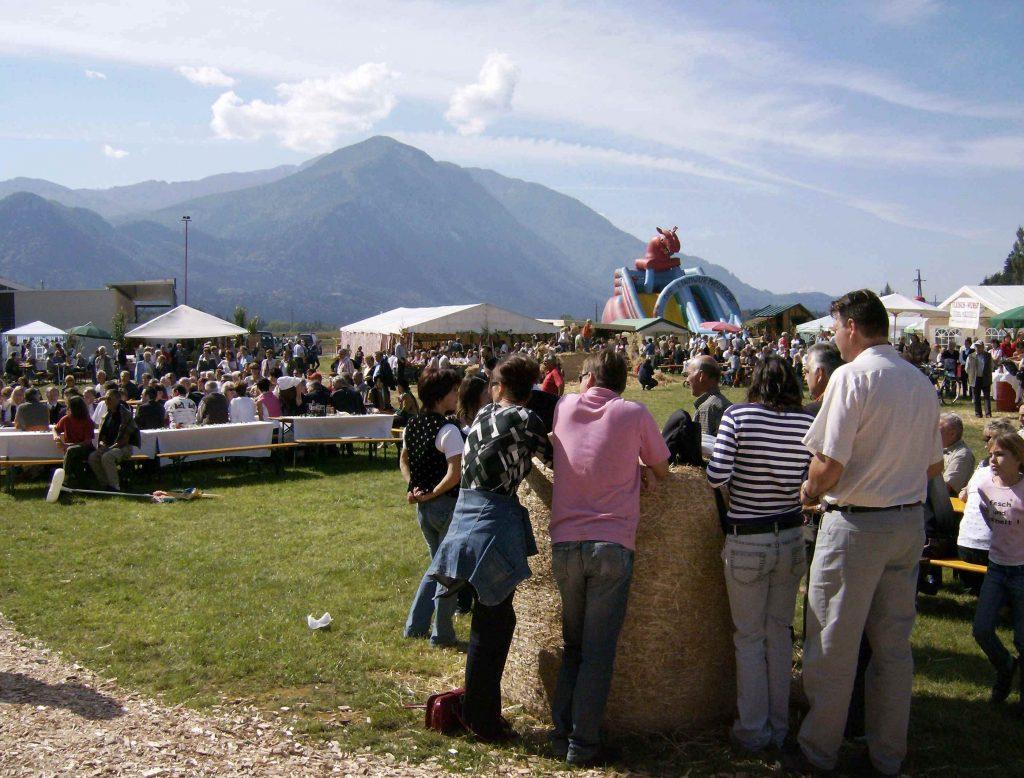 Sittersdorf wijnfeest 2007