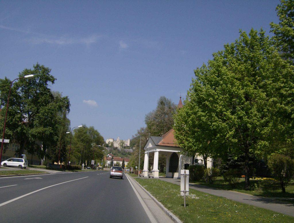 Wolfsberg Schloss Wolfsberg